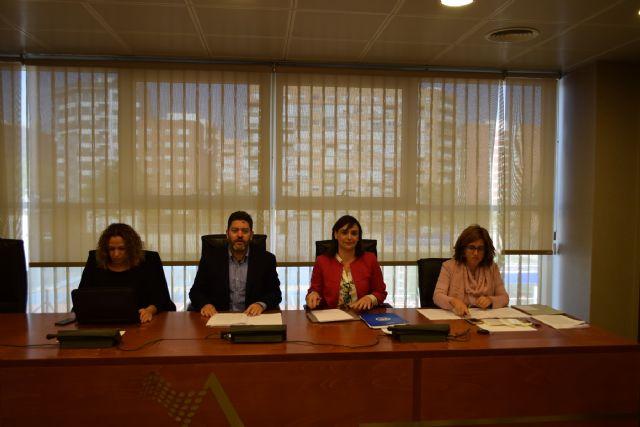 Ciudadanos logra la ampliación del turno de oficio para su prestación en la cárcel de Campos del Río - 1, Foto 1