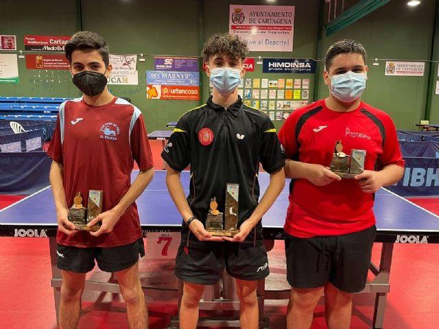 Resultados del Framusa Totana TM en el I Open Regional, Foto 5