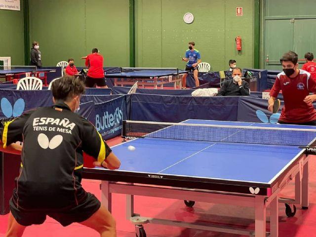 Resultados del Framusa Totana TM en el I Open Regional, Foto 8