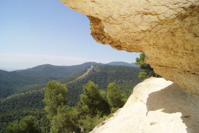 Participa en el desarrollo sostenible del territorio de Sierra Espuña, Foto 1