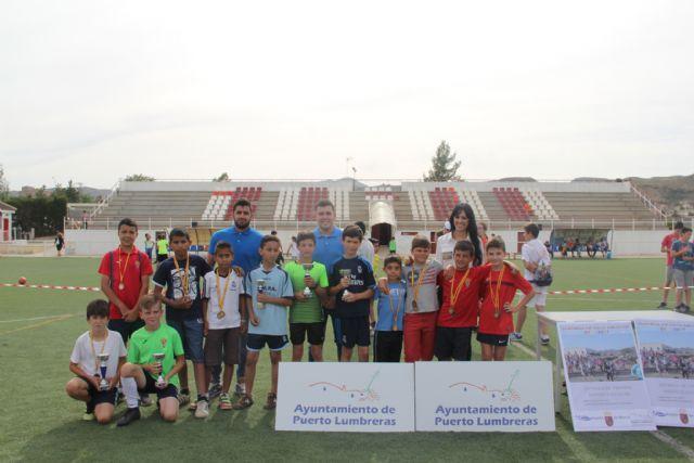 Puerto Lumbreras clausura los Juegos Deportivos Escolares - 2, Foto 2