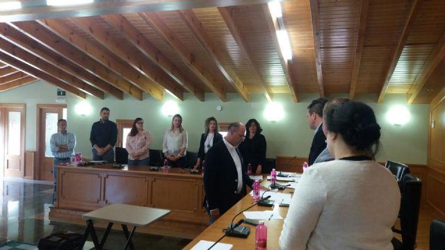 El alcalde de Pliego asume la presidencia de la Mancomunidad de Servicios Turísticos de Sierra Espuña - 1, Foto 1