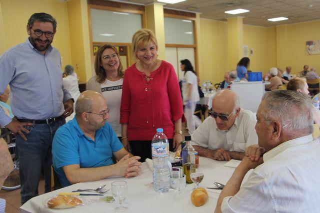 La residencia Villademar atiende a más de 120 personas mayores en San Pedro del Pinatar - 1, Foto 1