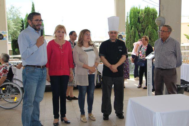 La residencia Villademar atiende a más de 120 personas mayores en San Pedro del Pinatar - 2, Foto 2