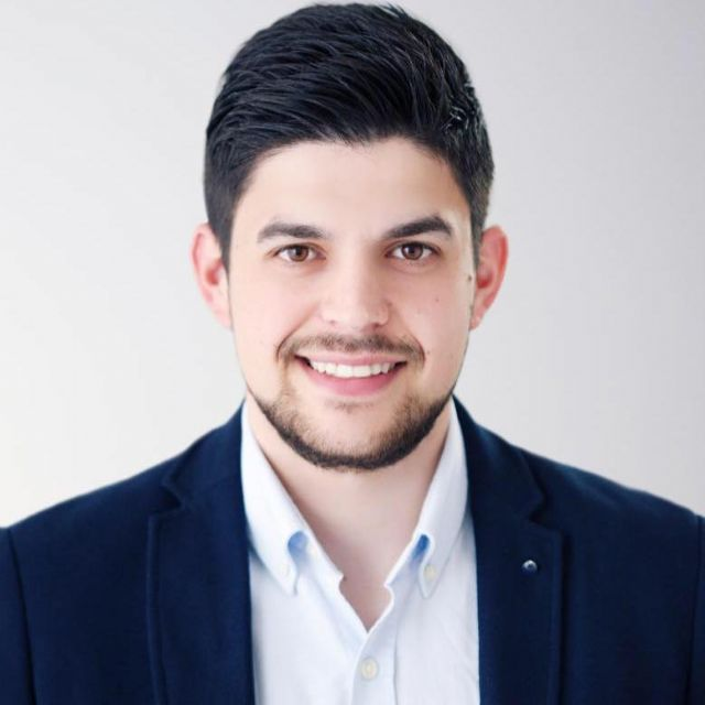Pedro Antonio Roca, nuevo Delegado de UNEF en la Región de Murcia - 1, Foto 1