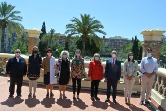 Aguas de Murcia dona más de 2.500 euros a Cruz Roja gracias a las nuevas altas en el área de clientes de su web - 1, Foto 1