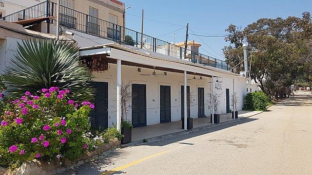 Cuarenta asociaciones y entidades de la comarca se adhieren al Plan de Sostenibilidad Turística de Portmán - 1, Foto 1