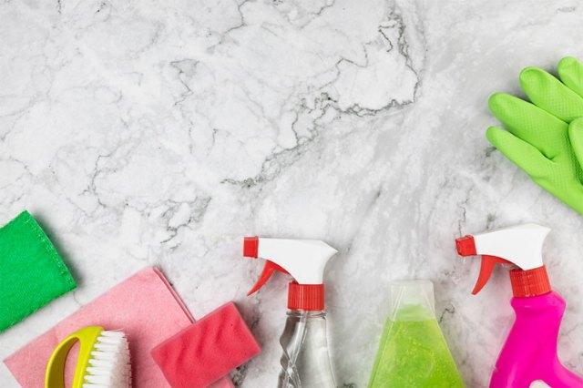 Bolsa de empleo municipal de personal de limpieza - 1, Foto 1