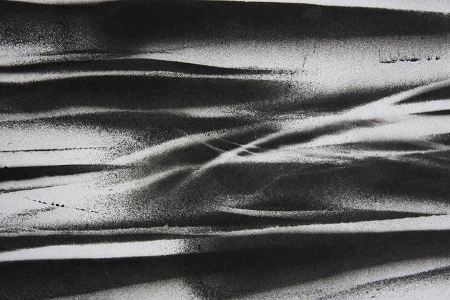 El Cendeac cierra el ciclo 'Miradas Cercanas' con una visión sobre lo efímero de la artista murciana Ester Travel, Foto 2