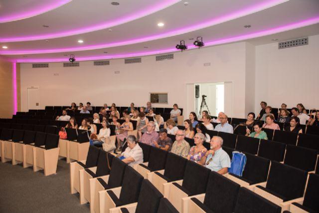 Mazarrón es sede del segundo encuentro regional de clubes de lectura, Foto 2