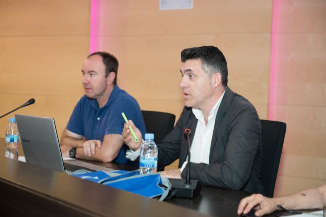 Mazarrón es sede del segundo encuentro regional de clubes de lectura, Foto 3