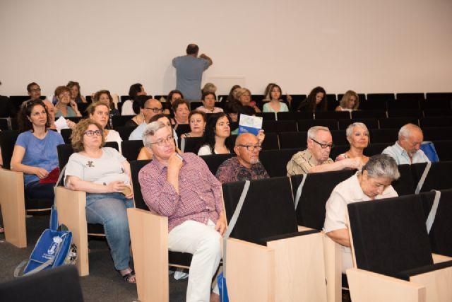 Mazarrón es sede del segundo encuentro regional de clubes de lectura, Foto 4