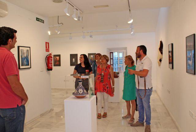 Salvador Gómez expone 'Callejuelas' en el centro sociocultural Casa de los Duendes - 1, Foto 1