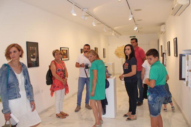 Salvador Gómez expone 'Callejuelas' en el centro sociocultural Casa de los Duendes - 2, Foto 2