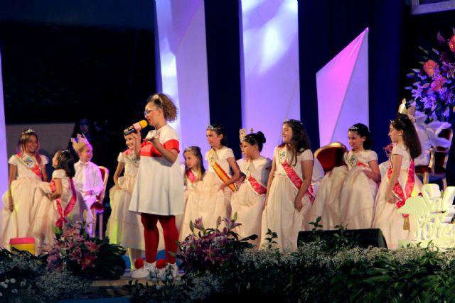 María Madrid y Gloria Linares, reinas Infantil y de la Tercera Edad de las Fiestas Patronales de San Pedro del Pinatar - 4, Foto 4