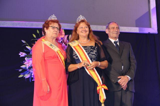 María Madrid y Gloria Linares, reinas Infantil y de la Tercera Edad de las Fiestas Patronales de San Pedro del Pinatar - 5, Foto 5