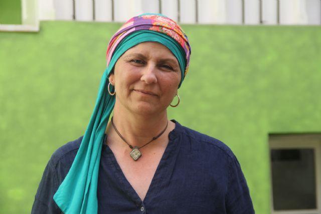 La lumbrerense Magdalena Sánchez Blesa publicará dos de sus trabajos con URANO - 1, Foto 1
