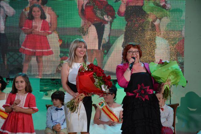 Azucena López e Isabel Guerrero, proclamadas Reinas de las Fiestas de Campos del Río - 5, Foto 5