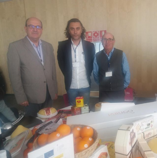 La Regi�n de Murcia aumenta su presencia en la Asociaci�n Española de Denominaciones de Origen, Foto 2
