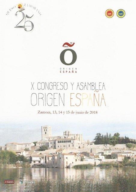 La Regi�n de Murcia aumenta su presencia en la Asociaci�n Española de Denominaciones de Origen, Foto 3