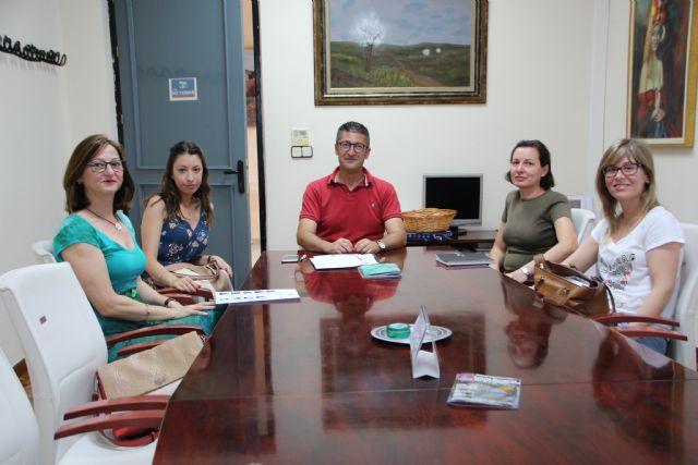El Ayuntamiento incorpora a cuatro auxiliares administrativas en prácticas, Foto 1