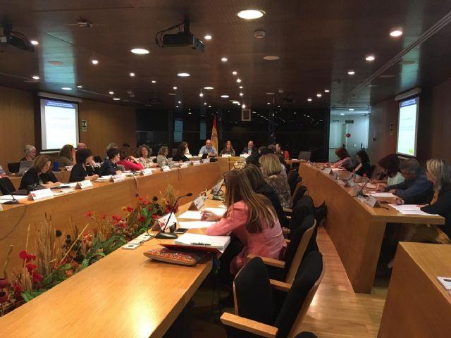 El protocolo de inserción de víctimas de violencia de género es seleccionado como buena práctica por el Ministerio de Trabajo - 1, Foto 1