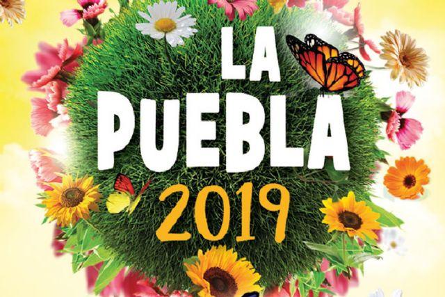 Todo listo en La Puebla para sus fiestas patronales en honor al Sagrado Corazón de Jesús - 1, Foto 1