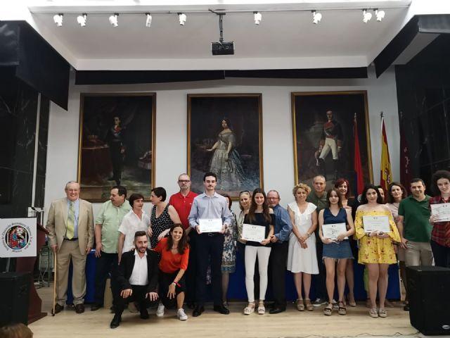 Cerca de 500 alumnos de primero y segundo de Bachillerato participan en la primera Olimpiada de Francés - 1, Foto 1