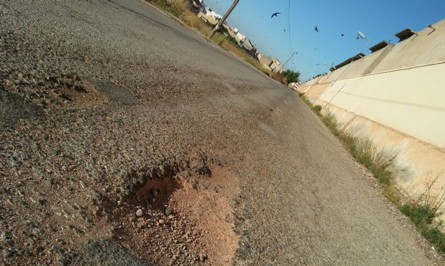 The file is initiated to contract the rehabilitation and paving of the Cemetery Road