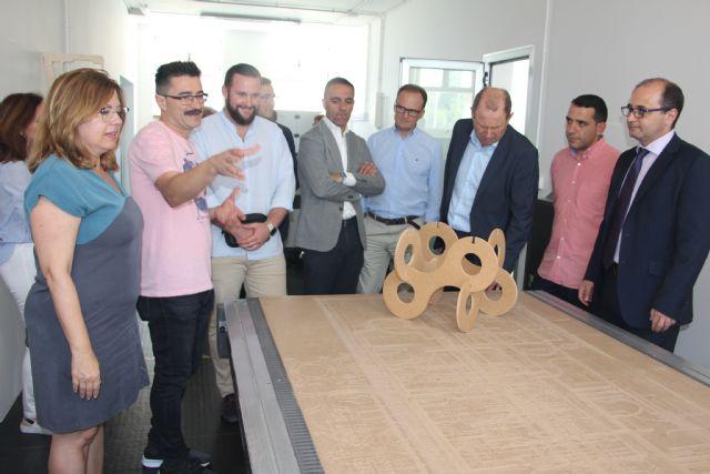 El Ayuntamiento y el Info fomentan el potencial del I+D en las empresas - 1, Foto 1