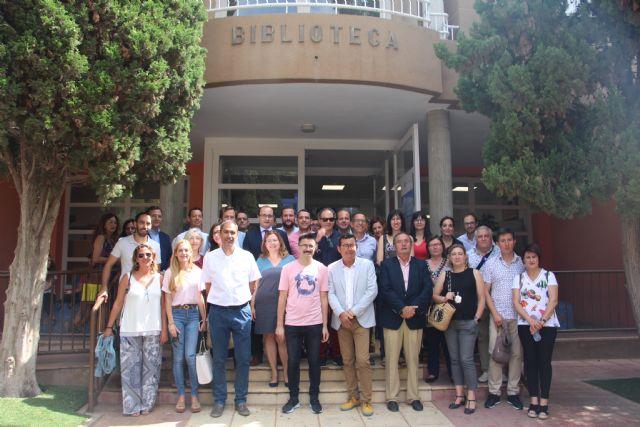 El Ayuntamiento y el Info fomentan el potencial del I+D en las empresas - 3, Foto 3