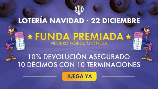 Loterías Perolo vuelve a la carga con la Funda Premiada, un producto para recuperar la esperanza en la era post COVID-19 - 1, Foto 1