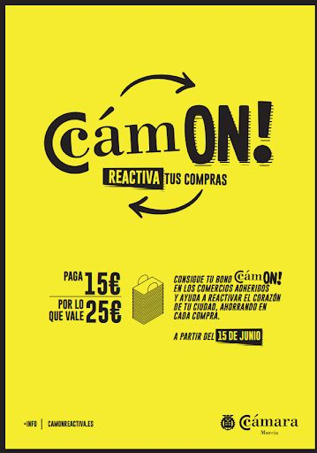 Los comercio de Calasparra se suman a la campaña `Cámon! de apoyo al comercio - 1, Foto 1