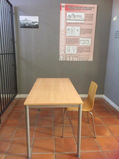 "La Sala de Estudio del Centro Sociocultural ""La Cárcel"" abre a partir del lunes 22 de junio - 3, Foto 3"