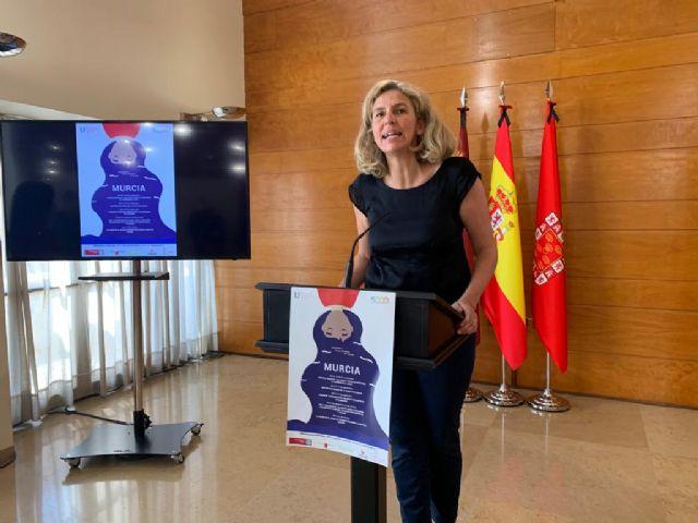El Ayuntamiento aborda junto a la Universidad Internacional del Mar las claves de la Agenda Urbana, la gestión sostenible de la huerta de Murcia y el arrabal de la Arrixaca - 3, Foto 3