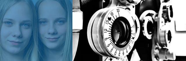 El Laboratorio de Óptica de la UMU vincula el desarrollo de la miopía en jóvenes a la exposición ambiental - 1, Foto 1