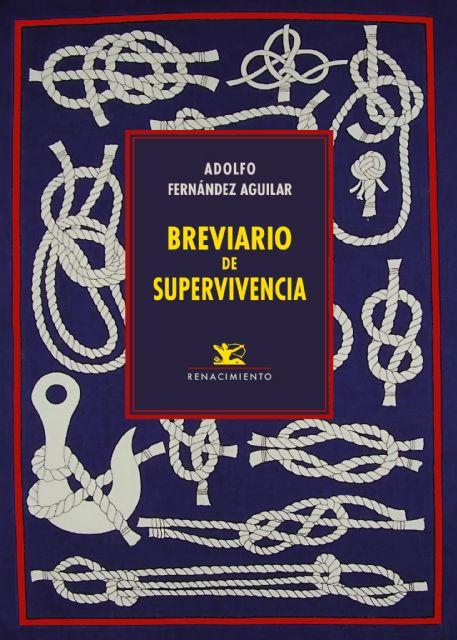 Adolfo Fernández Aguilar presenta su último libro en el Centro Cultural Las Claras de la Fundación Cajamurcia - 1, Foto 1