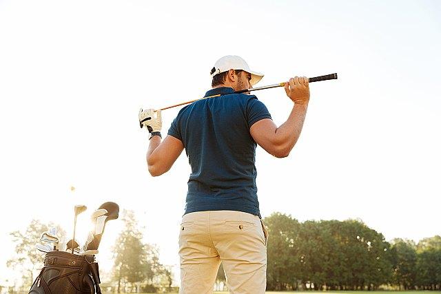Jugar al golf aumenta la esperanza de vida - 1, Foto 1