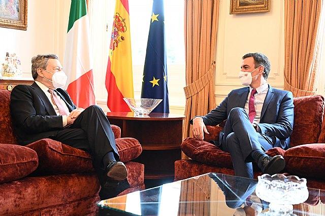 Foto: Moncloa/Borja Puig de la Bellacasa, Foto 1
