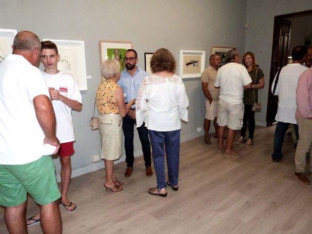 La Casa  Barnuevo se abre al arte - 1, Foto 1