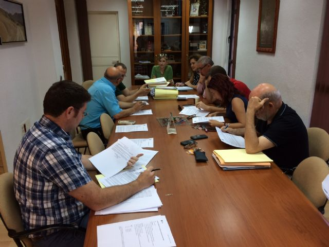 La Junta de Gobierno Local de Molina de Segura aprueba un convenio de colaboración con la asociación No te prives para realizar actividades de sensibilización contra la LGTBFobia - 1, Foto 1