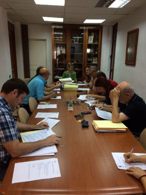 La Junta de Gobierno Local de Molina de Segura aprueba un convenio de colaboración con la asociación No te prives para realizar actividades de sensibilización contra la LGTBFobia - 2, Foto 2