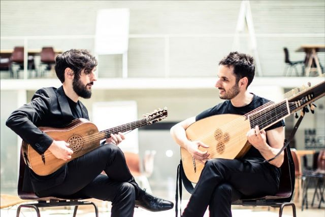 Hoy se estrena la tercera edición de ECOS Festival Internacional de Música Antigua, con un concierto en el Estrecho de la Agualeja - 3, Foto 3