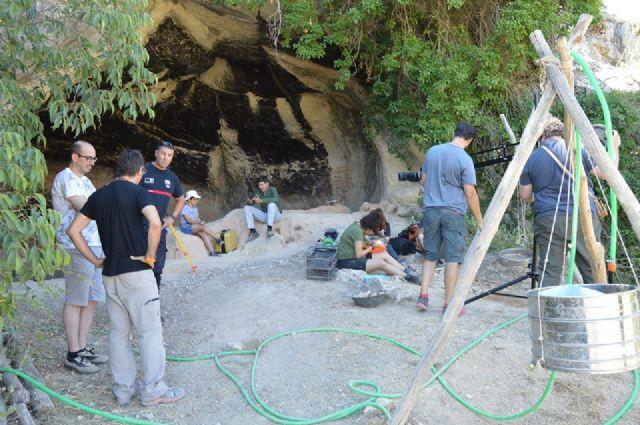 La Cueva Negra centra la atención de científicos internacionales como lugar clave para el estudio de la evolución humana - 4, Foto 4