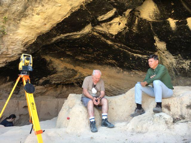 La Cueva Negra centra la atención de científicos internacionales como lugar clave para el estudio de la evolución humana - 5, Foto 5