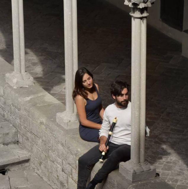 El dúo Serendipia abre el ´Early Music Kids´ del Festival ECOS