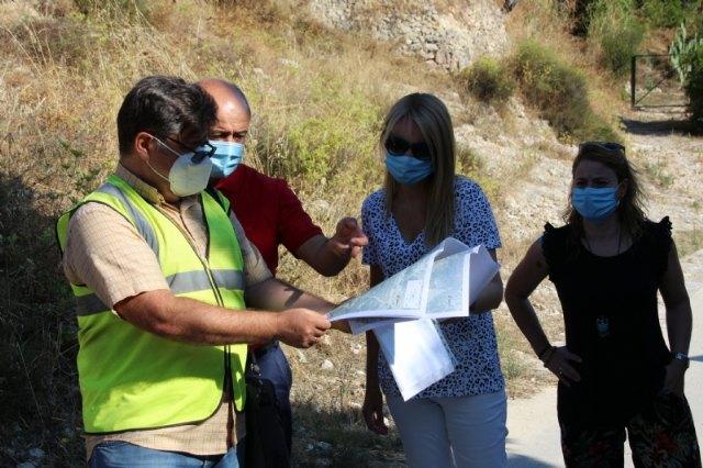 El Ayuntamiento renueva más de 2 km de tubería de agua potable en Gebas - 4, Foto 4