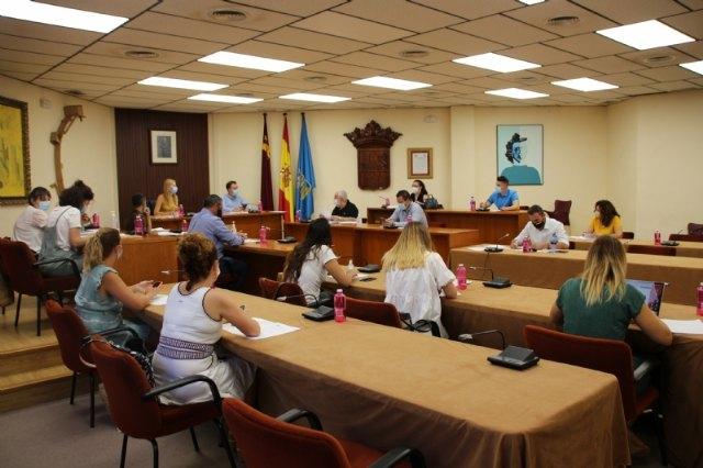 La Mancomunidad Turística de Sierra Espuña aprueba el plan de sostenibilidad y el presupuesto de 2020 - 1, Foto 1