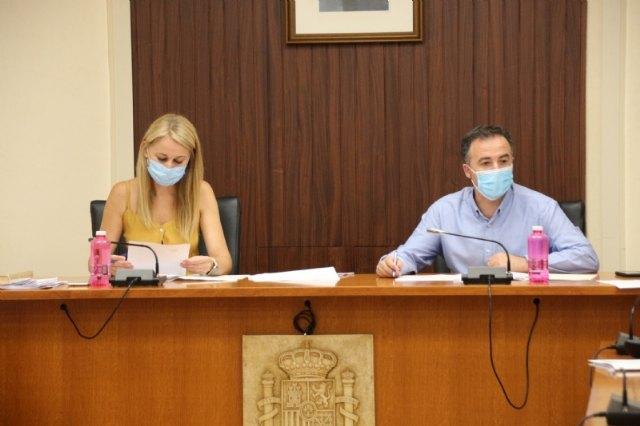 La Mancomunidad Turística de Sierra Espuña aprueba el plan de sostenibilidad y el presupuesto de 2020 - 2, Foto 2