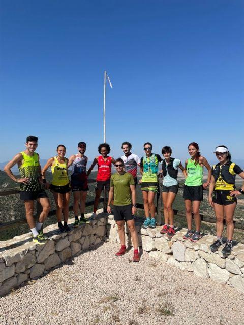 La Selección FAMU trabajó de cara al Nacional de Trail Running por Federaciones Autonómicas - 1, Foto 1